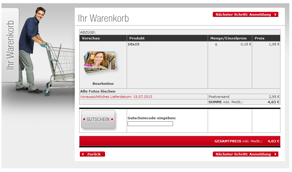 fotobuch online test und vergleich fotoentwicklung html autos weblog. Black Bedroom Furniture Sets. Home Design Ideas